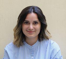 Kibar Dogan ist Teamleiterin im Tageszentrum Obdach Ester