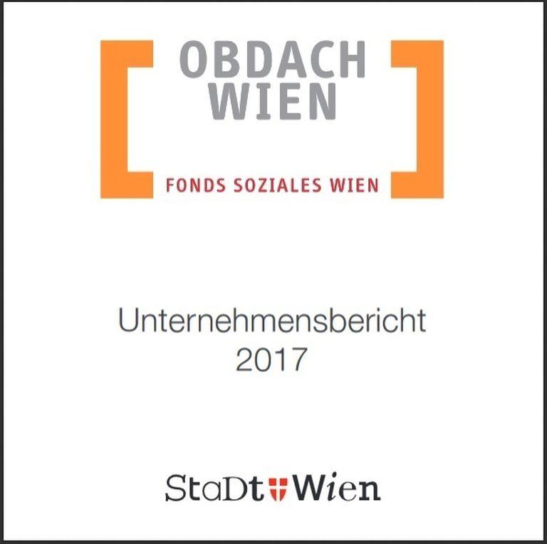 Unternehemnsbericht 2017
