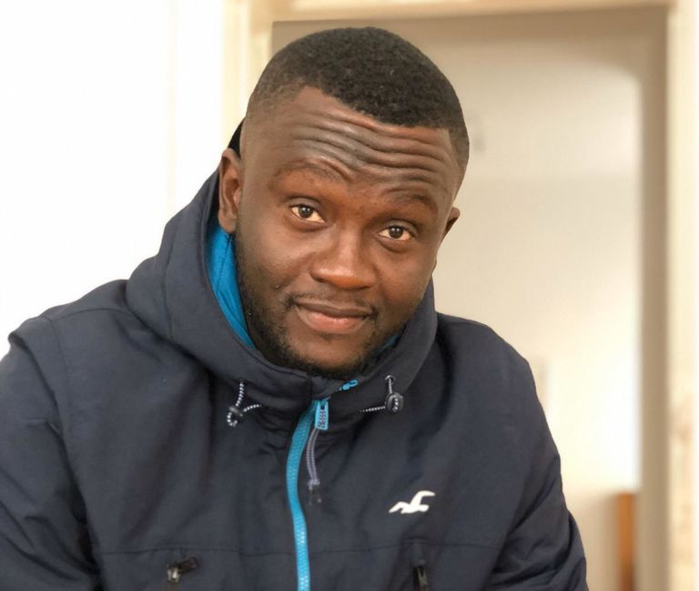 Souleymane