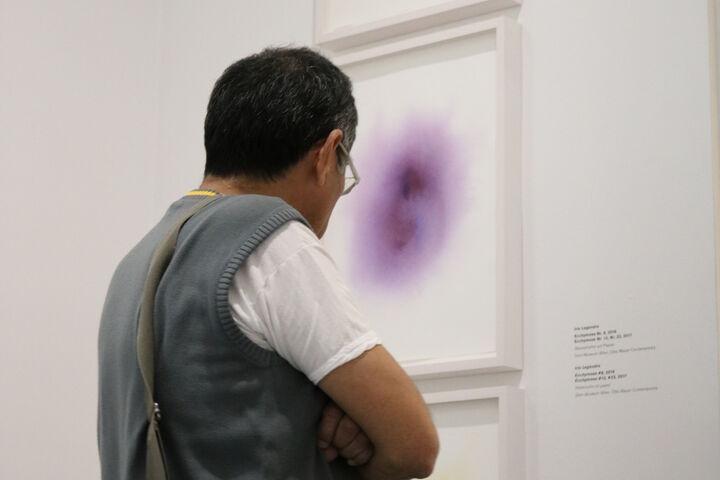 Sich von Kunst inspirieren lassen steht am Programm (Bild: FSW)
