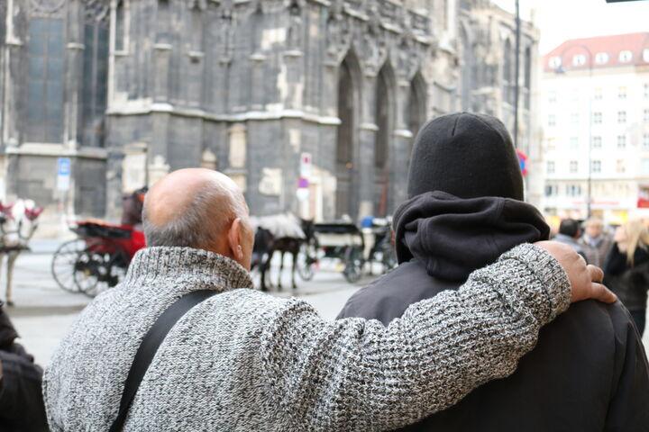 Gemeinsame Aktivitäten stärken das Miteinander (Bild: FSW)