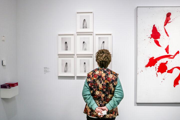 Im Museum (Bild: FSW)