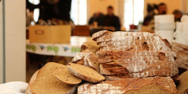Brot (Bild: FSW)