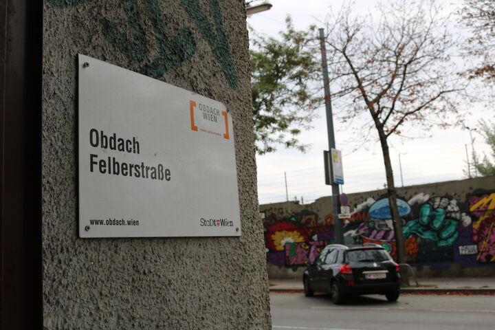 10 Jahre schon finden wohnungslose Familien ein neues Zuhause im Obdach Felberstraße (Bild: FSW)