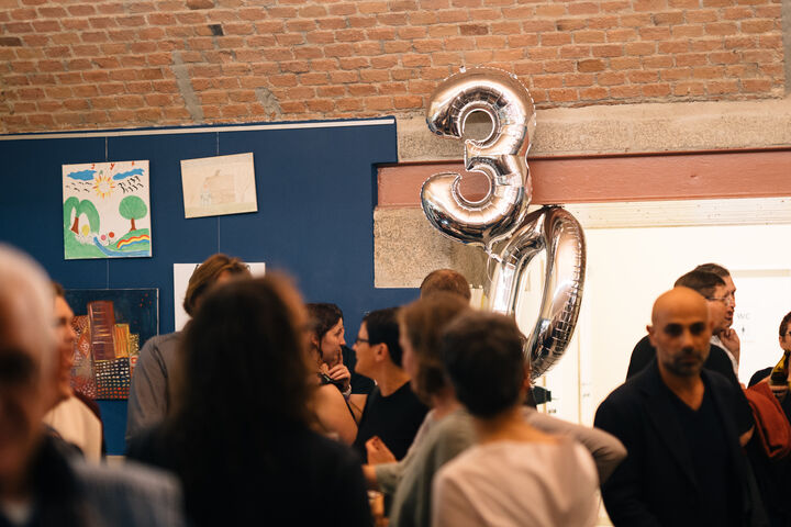 30 Jahre Tageszentrum Obdach Josi wurde mit vielen Gästen gefeiert. (Bild: Thomas Meyer Photography)