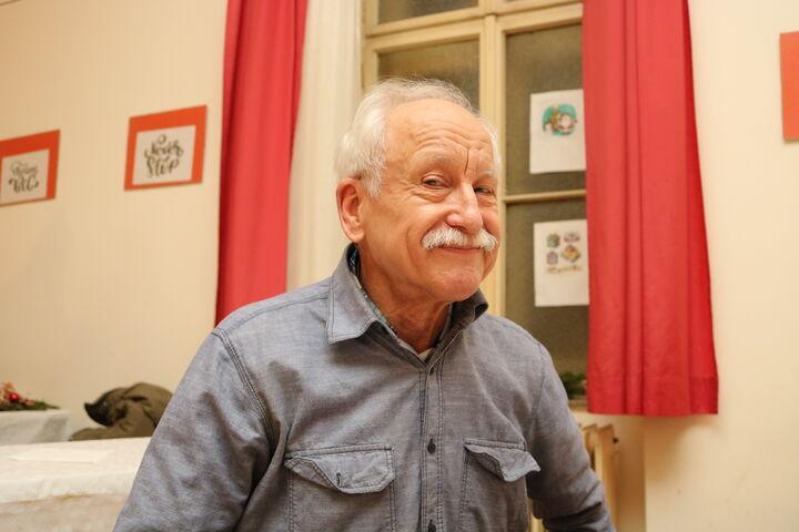 Für die BewohnerInnen im Chancenhaus Obdach Wurlitzergasse war das Weihnachtsfest etwas Besonderes. (Bild: FSW)