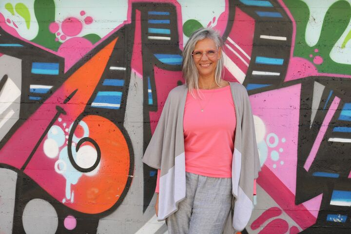 Birgit Kohlwegger leitet die Abteilung Organisation und Entwicklung. (Bild: FSW)
