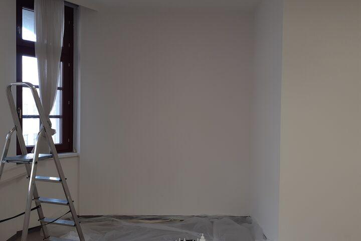 Ein Teil des Raums vor der Verwandlung. (Bild: FSW)