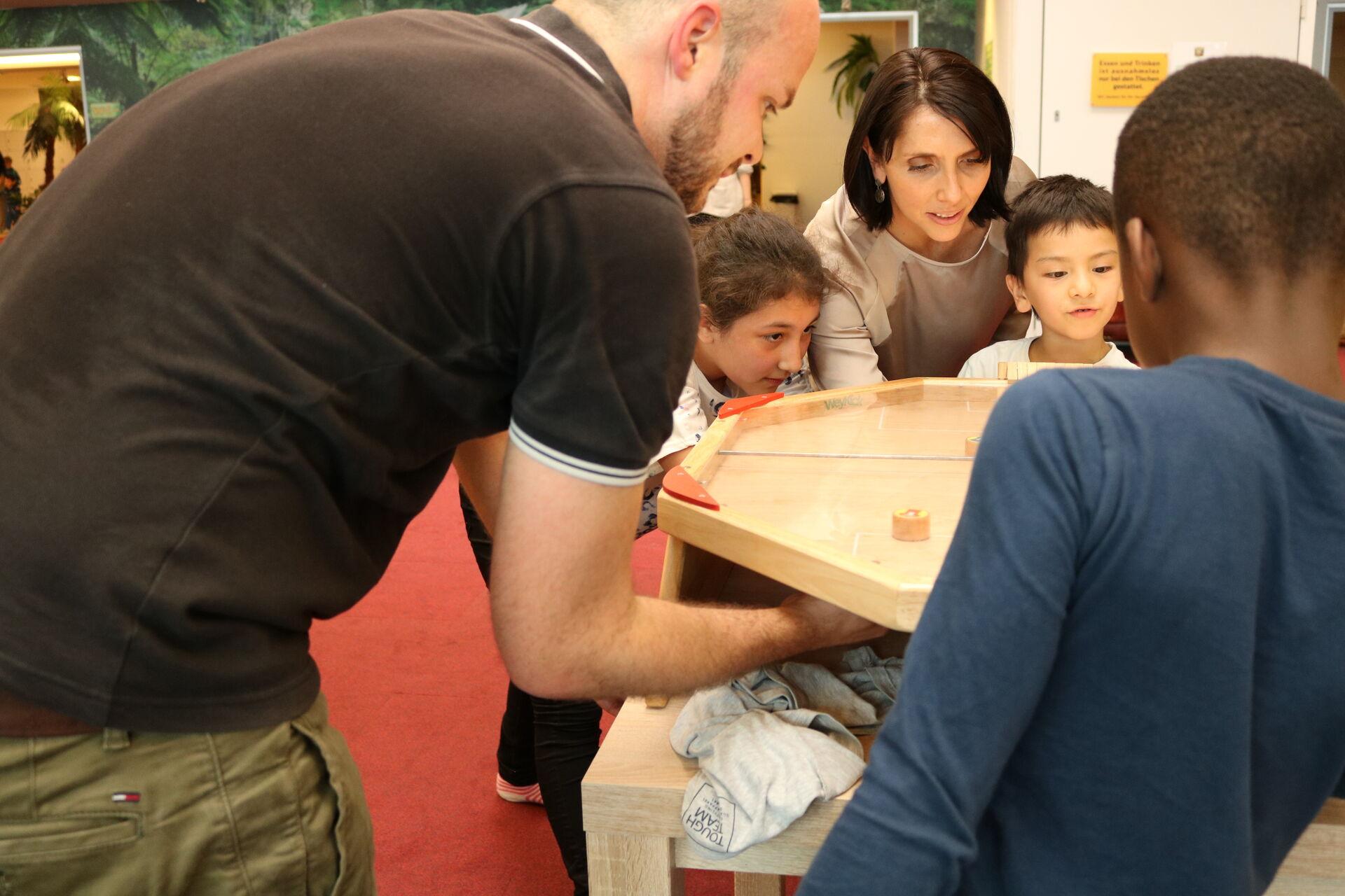 Park Hyatt Vienna schenkt Kindern schöne Momente - Obdach Wien