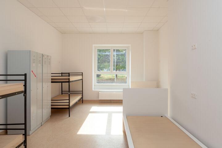 Obdach Gaensbachergasse 5 Zimmer