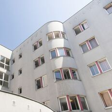 Obdach Gänsbachergasse (Bild: FSW)