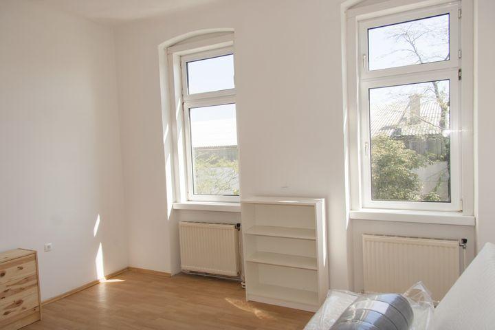Obdach Felberstraße Zimmer (Bild: FSW)