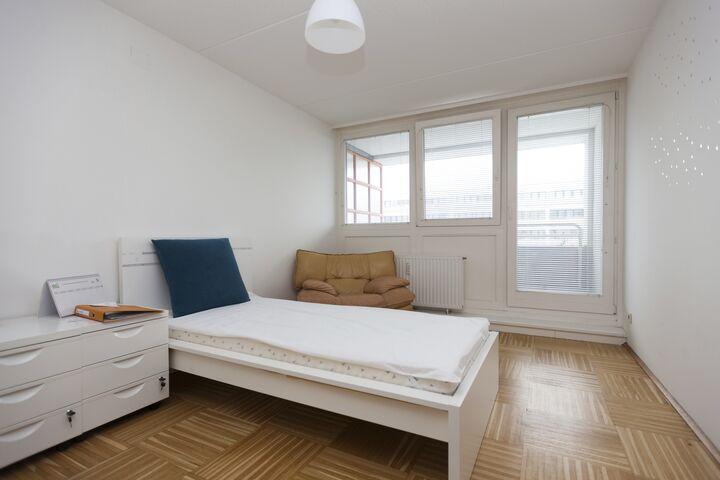 Obdach Schöpfwerk Zimmer (Bild: FSW)
