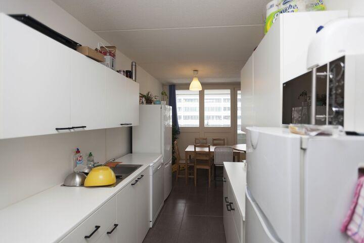 Obdach Schöpfwerk Küche (Bild: FSW)