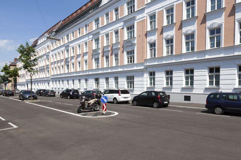 Obdach Lobmeyrhof  (Bild: FSW)