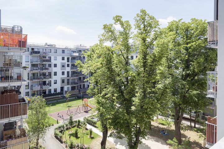 Obdach Lobmeyrhof Hof  (Bild: FSW)