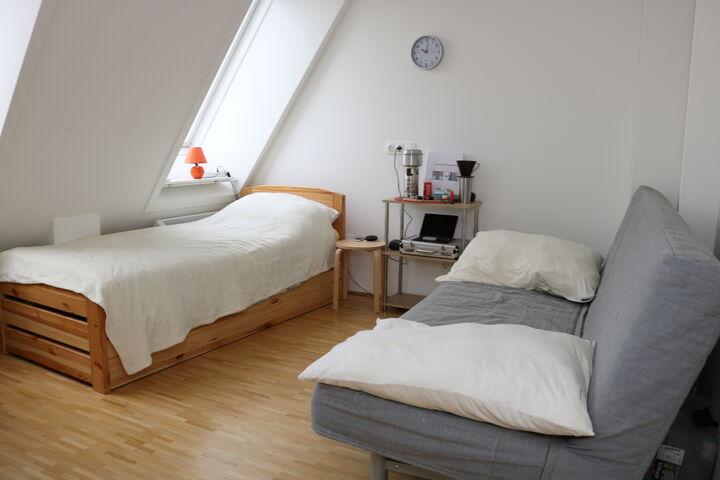 Obdach Lobmeyrhof Zimmer (Bild: FSW)