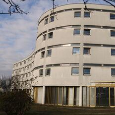 Obdach Siemensstraße (Bild: FSW)